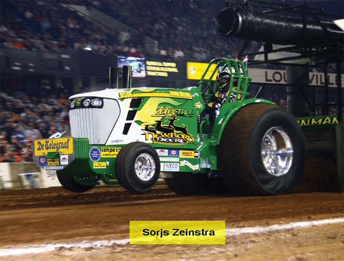 Tractor Pull Schedule : Indiana truck pulling schedule autos post